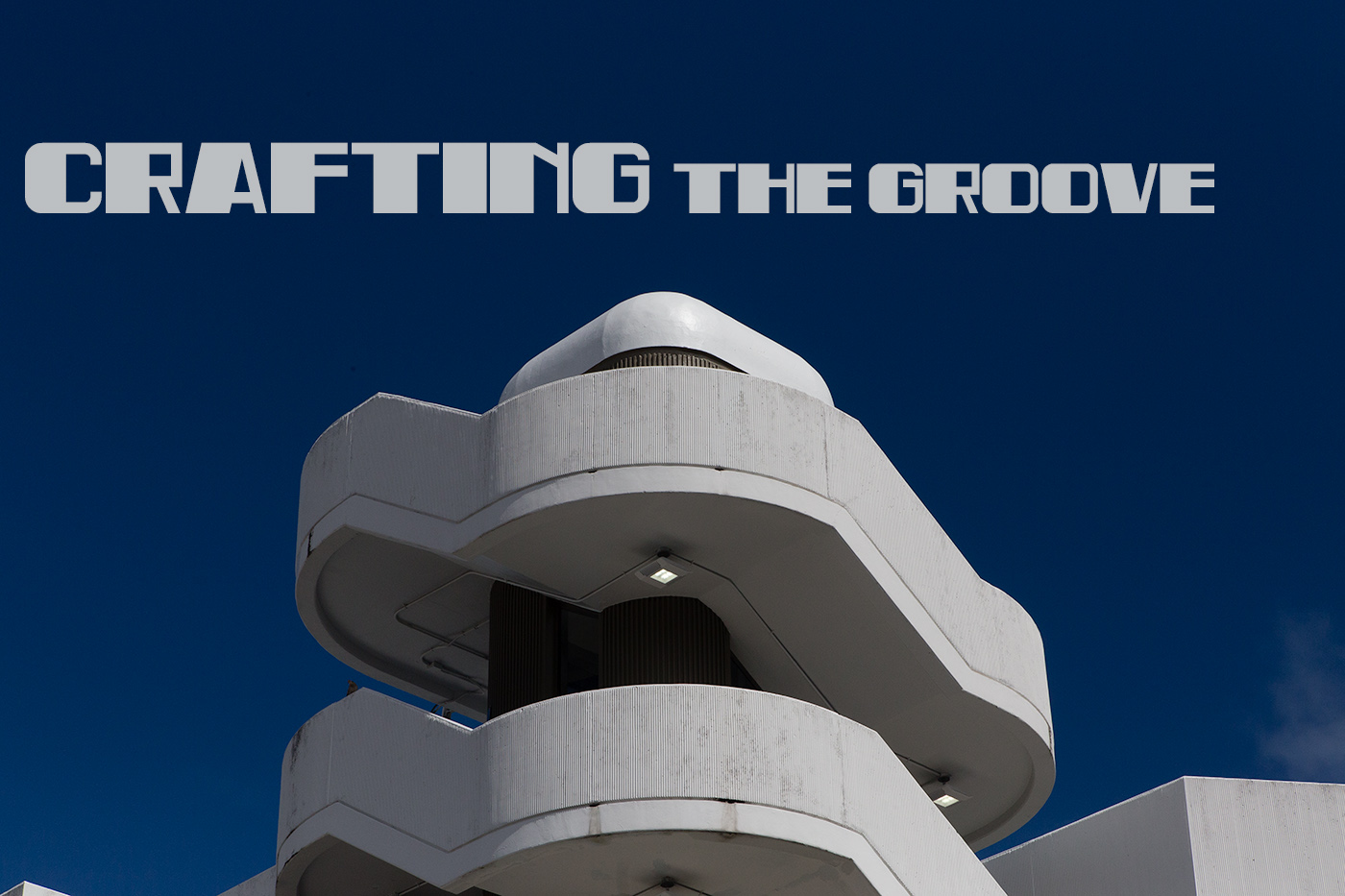 Crafting the Groove - Episode 1 - Thrice and Russian Circles